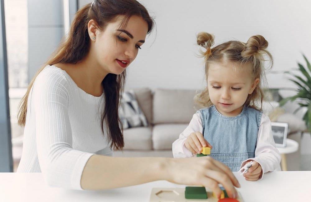 Mein Kind nervt mich – Hinterfragen von stressvollen Überzeugungen
