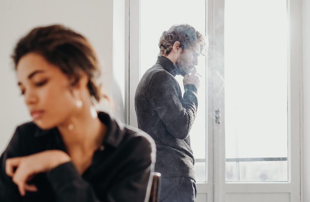 Er/Sie hat Schuld daran, dass es mir so schlecht geht – The Work